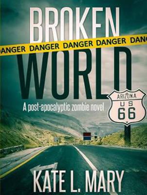 Broken World - Broken World 1 (CD-Audio)