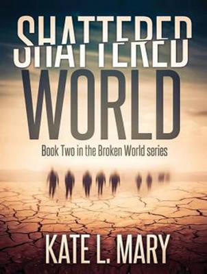 Shattered World - Broken World 2 (CD-Audio)