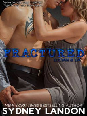 Fractured - Lucian & Lia 2 (CD-Audio)