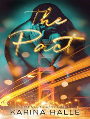 The Pact (CD-Audio)