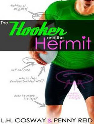 The Hooker and the Hermit (CD-Audio)