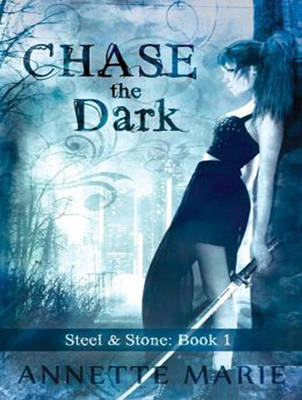 Chase the Dark - Steel & Stone 1 (CD-Audio)
