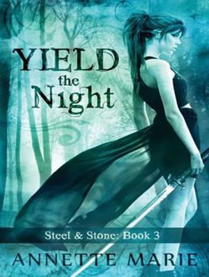 Yield the Night - Steel & Stone 3 (CD-Audio)