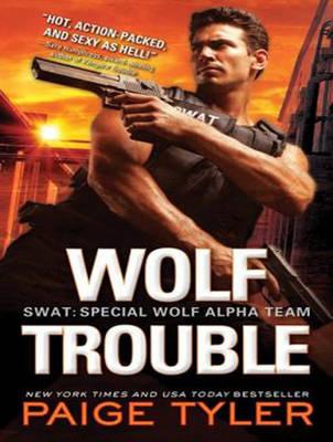 Wolf Trouble - SWAT 2 (CD-Audio)