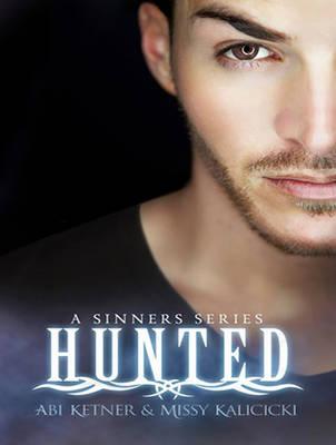 Hunted - Sinners 2 (CD-Audio)