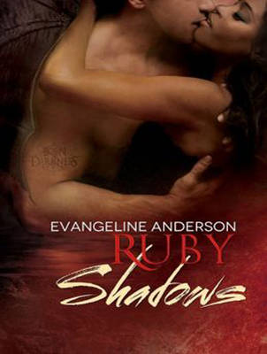 Ruby Shadows - Born to Darkness 3 (CD-Audio)