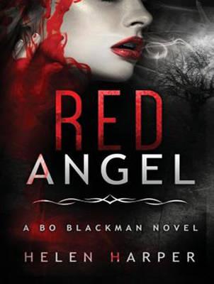 Red Angel - Bo Blackman 4 (CD-Audio)