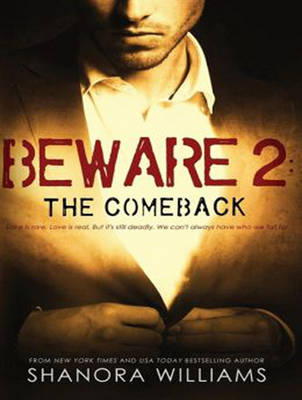 Beware 2: The Comeback - Beware 2 (CD-Audio)