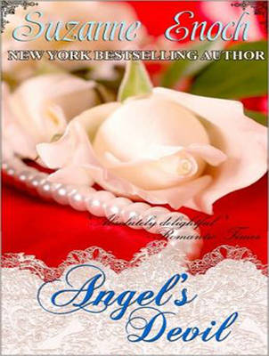Angel's Devil (CD-Audio)