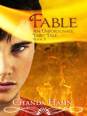 Fable - An Unfortunate Fairy Tale 3 (CD-Audio)