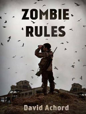 Zombie Rules - Zombie Rules 1 (CD-Audio)
