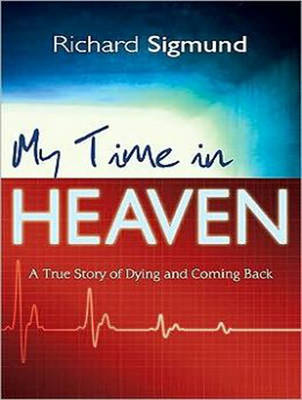 My Time In Heaven (CD-Audio)