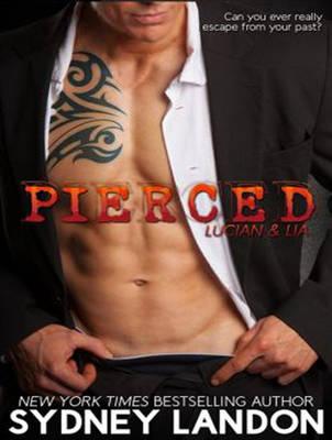 Pierced - Lucian & Lia 1 (CD-Audio)