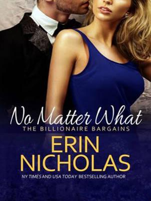No Matter What - Billionaire Bargains 1 (CD-Audio)