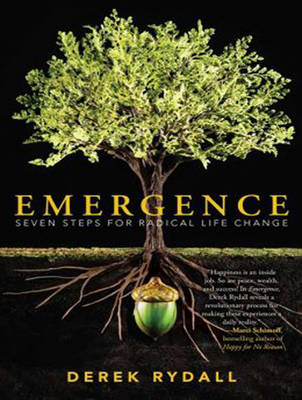 Emergence: Seven Steps for Radical Life Change (CD-Audio)