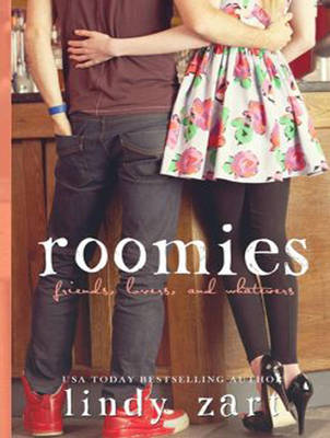 Roomies (CD-Audio)