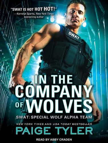 In The Company of Wolves - SWAT 3 (CD-Audio)
