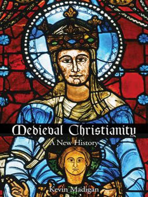 Medieval Christianity: A New History (CD-Audio)