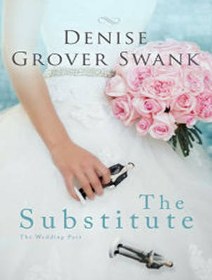 The Substitute - Wedding Pact 1 (CD-Audio)