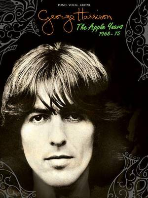 George Harrison: The Apple Years (PVG) (Paperback)