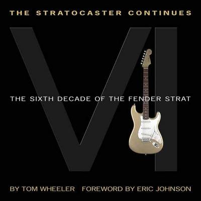 The Stratocaster Continues (Paperback)