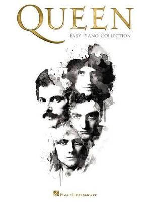 Queen: Easy Piano Collection (Paperback)