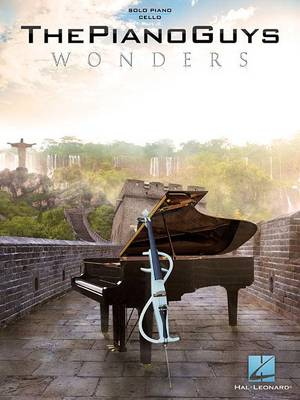 The Piano Guys: Wonders (Paperback)