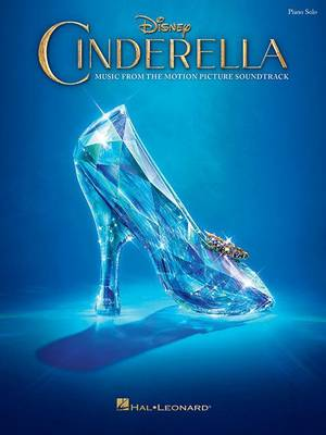 Cinderella: Music From The Motion Picture Soundtrack (Piano Solo) (Paperback)