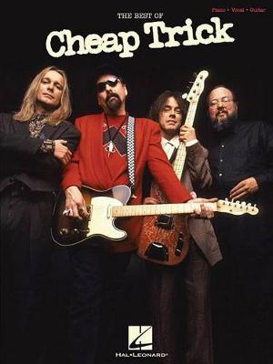 The Best of Cheap Trick (Paperback)
