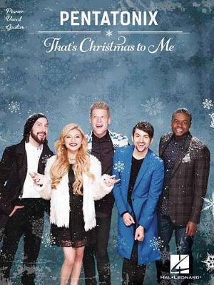That's Christmas to Me (Paperback)