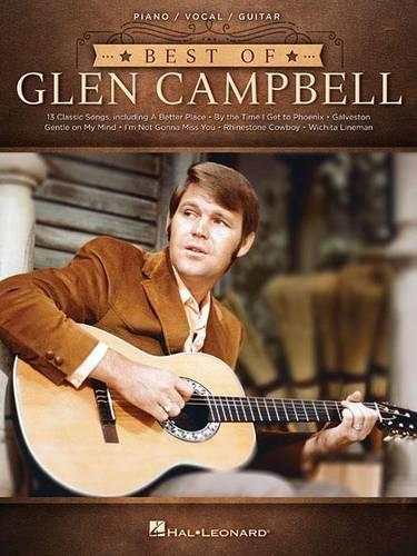 Best Of Glen Campbell (Paperback)