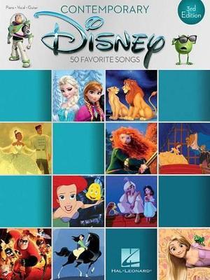 Contemporary Disney: 3rd Edition (Paperback)
