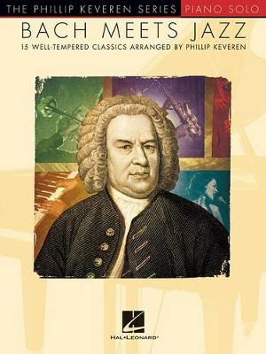 Bach Meets Jazz (Paperback)