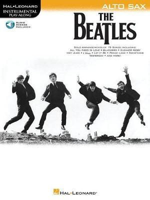 The Beatles - Instrumental Play-Along (Clarinet Book/Audio) (Paperback)