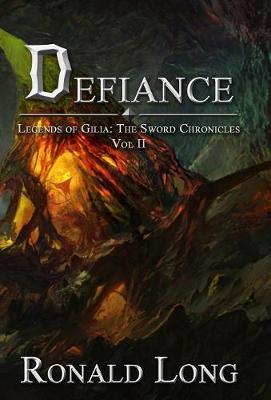 Defiance - Sword Chronicles 2 (Hardback)