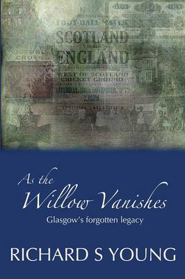 As the Willow Vanishes (Paperback)