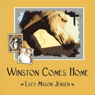 Winston Comes Home (Paperback)
