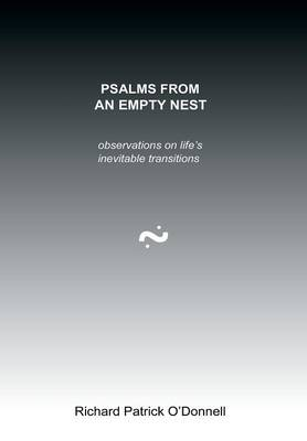 Psalms from an Empty Nest (Hardback)
