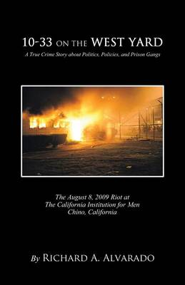 10-33 on the West Yard (Paperback)