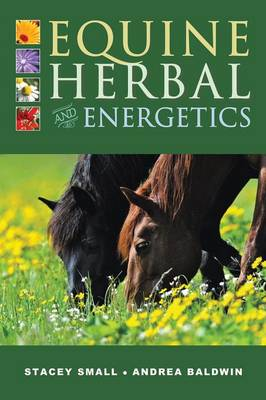 Equine Herbal and Energetics (Paperback)