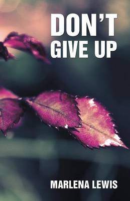 Don't Give Up! (Paperback)