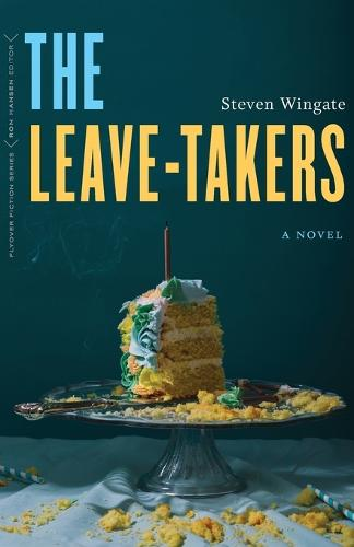 Leave-Takers - Flyover Fiction (Paperback)