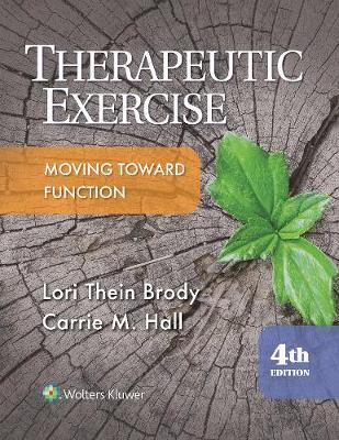 Therapeutic Exercise (Hardback)