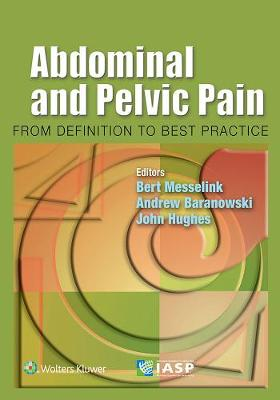 Abdominal and Pelvic Pain: From Definition to Best Practice (Paperback)