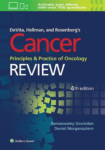 DeVita, Hellman, and Rosenberg's Cancer, Principles and Practice of Oncology: Review (Paperback)