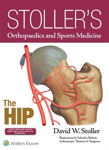 Stoller's Orthopaedics and Sports Medicine: The Hip (Hardback)