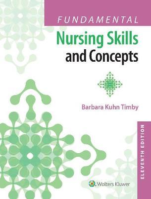 Fundamental Nursing Skills and Concepts (Paperback)
