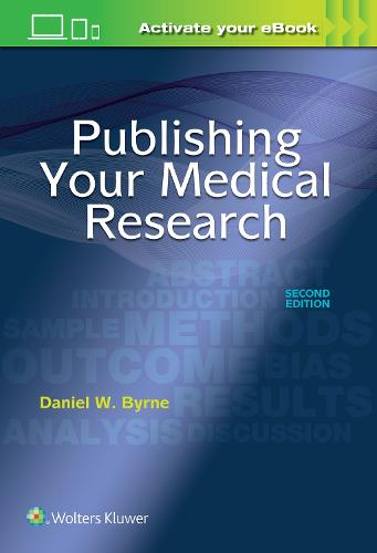 Publishing Your Medical Research (Paperback)