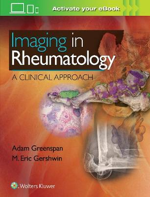 Imaging in Rheumatology: A Clinical Approach (Hardback)