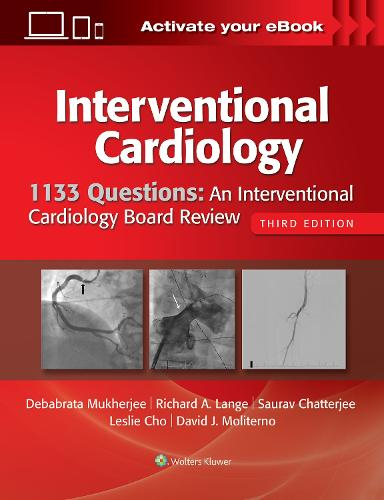 1133 Questions: An Interventional Cardiology Board Review (Paperback)